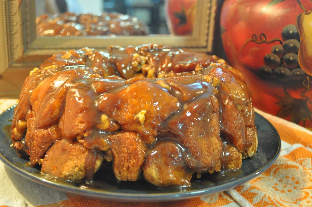 Grands! Monkey Bread Recipe — Dishmaps