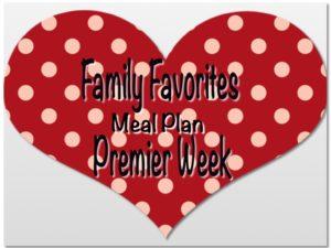 familyfavoritespremierweek